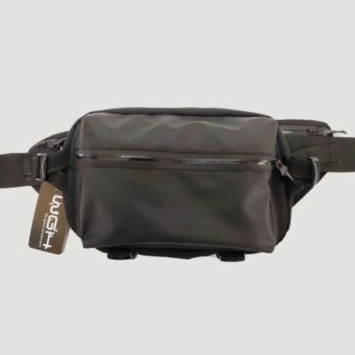 Дизайнерская мужская сумка